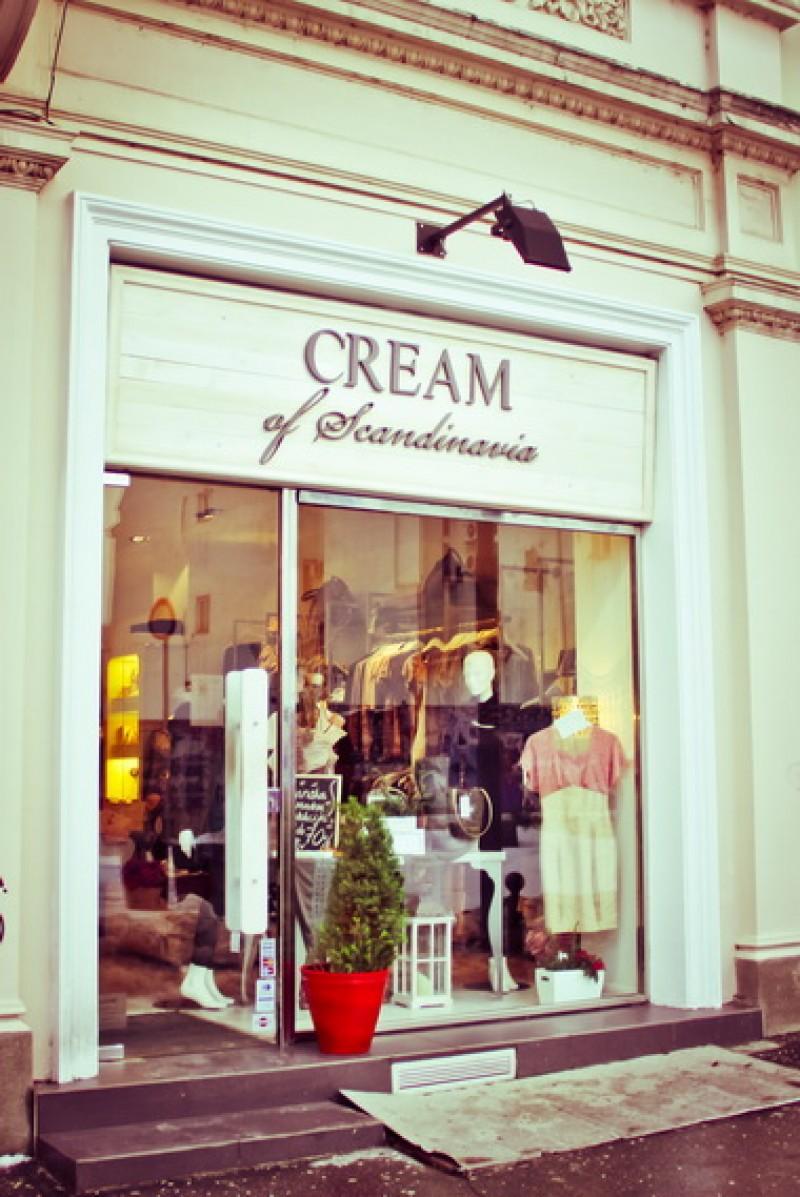 Cream of Scandinavia