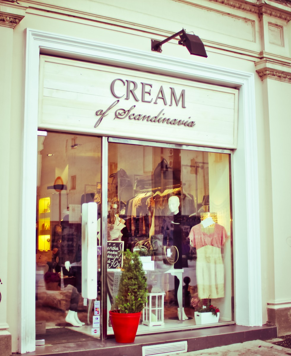 Cream of Scandinavia Beograd